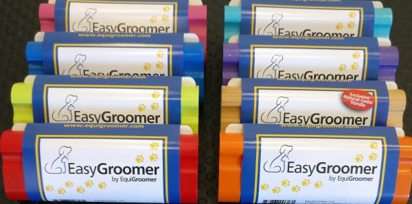 pack easyequigroomer